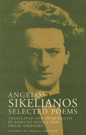 Angelos Sikelianos: Selected Poems