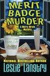 Merit Badge Murder (Merry Wrath, #1)