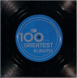 VH1 100 Greatest Albums
