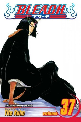 Bleach, Volume 37 by Tite Kubo