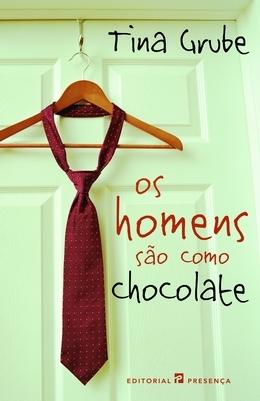 Os Homens são como Chocolate