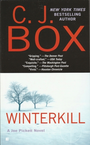 Winterkill(Joe Pickett 3)