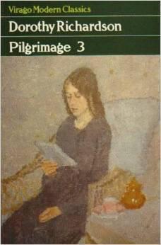 Pilgrimage, Volume 3