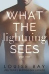 What the Lightning Sees by Louise Bay