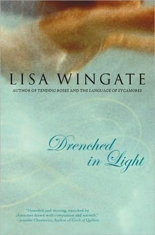 Drenched in Light (Tending Roses #4)