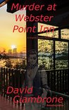 Murder at Webster Point Inn (A Virginia Davies Mystery Book 8)