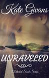 Unraveled (Tortured Soul #2)