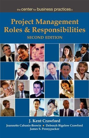 Project Management Roles and Responsibilities