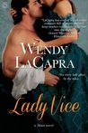 Lady Vice (Furies, #1)