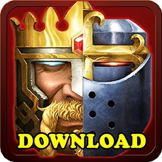 CLASH OF KINGS GAME: HOW TO DOWNLOAD FOR PC FIRE HD HDX ANDROID IOS