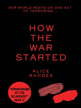 How the War Started (How the War Started, #1)