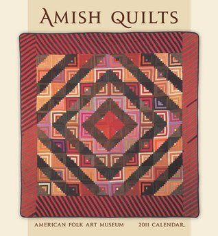Amish Quilts 2011 Wall Calendar