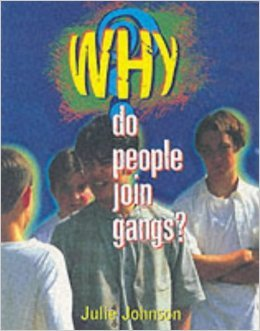 why do people start gangs Why do some people bully bullied into joining a bully gang and have gone along with things just to keep on the bully's good side.