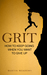 Grit by Martin Meadows