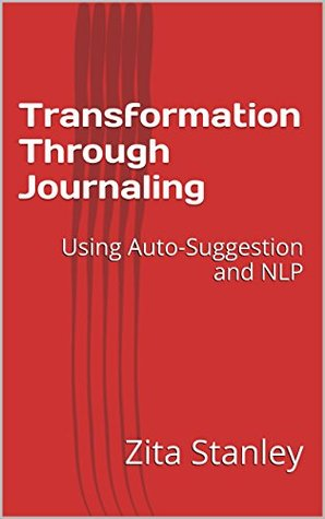 Transformation Through Journaling: Using Auto-Suggestion and NLP