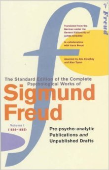 The Standard Edition of the Complete Psychological Works 1