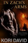 In Zach's Arms (Once A Marine Always A Marine, #1)