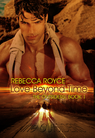 Love Beyond Time (The Outsiders, #1)