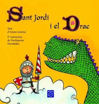 Sant Jordi i el Drac (Catalan Edition)