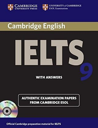 Camb IELTS 9: With Answers