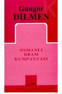 Osmanlı Dram Kumpanyası