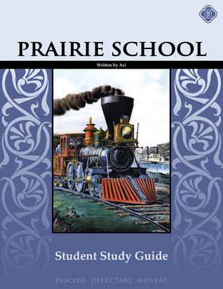 Prairie School Student Guide