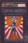 Capitán América: El nuevo pacto