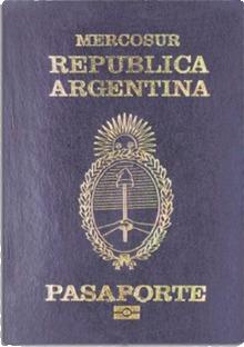 El pasaporte perdido