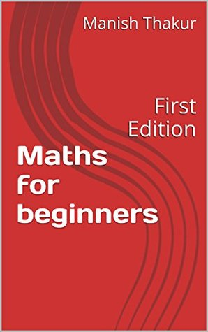 maths-for-beginners-first-edition