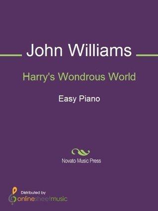 Harry's Wondrous World
