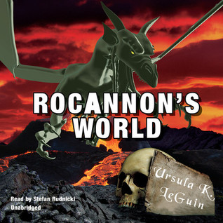 Rocannon's World (The Hainish Cycle, #1)