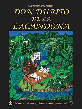 Don Durito de la Lacandona