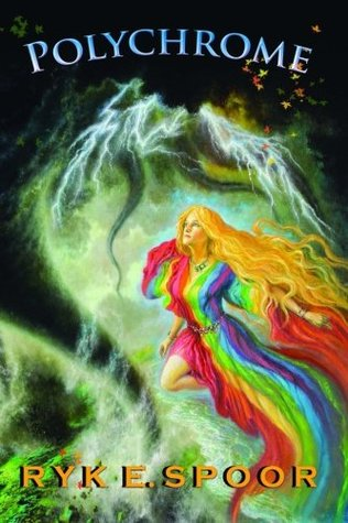Polychrome: A Romantic Fantasy