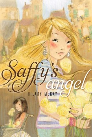 Saffys Angel(Casson Family 1)