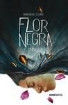 Flor negra: El címbalo de oro