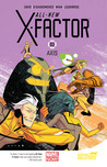 All-New X-Factor, Vol. 3: Axis