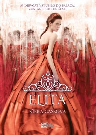 Elita (Selekcia, #2)