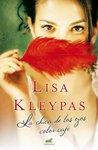 La chica de los ojos color café by Lisa Kleypas