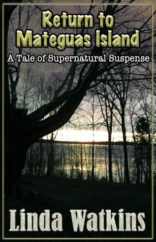 Return to Mateguas Island: A Tale of Supernatural Suspense
