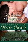 A Sinful Temptation by Kelly Boyce