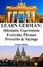 Learn German by Linda Milton