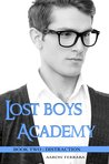 Distraction (Lost Boys Academy, #2)