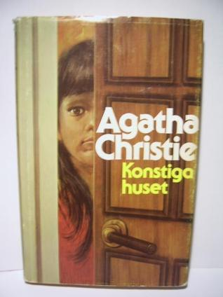 Konstiga huset by Agatha Christie