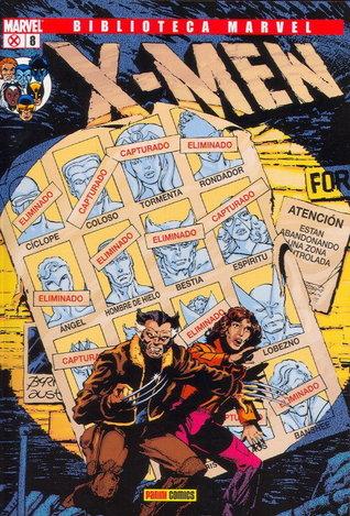 Ebook Biblioteca Marvel X-Men: La Imposible Patrulla-X, tomo 8 by Chris Claremont PDF!