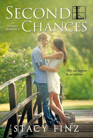 Second Chances (Nugget, #3)