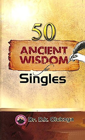 50 Ancient Wisdom for Singles