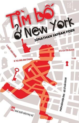 Tìm bố ở New York