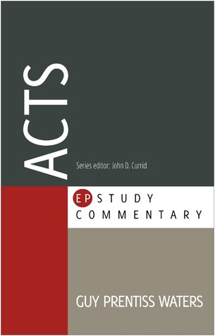Acts (EP Study Commentaries) (ePUB)