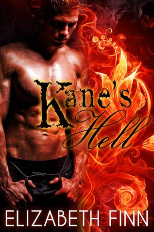Kane's Hell by Elizabeth Finn