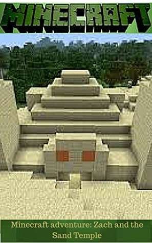 MineCraft: Minecraft adventure: The Sand Temple